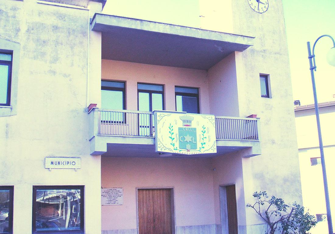 """Colli a Volturno: depositata in comune la lista di """"Uniti per Colli"""" con a candidato sindaco Angela Siravo."""
