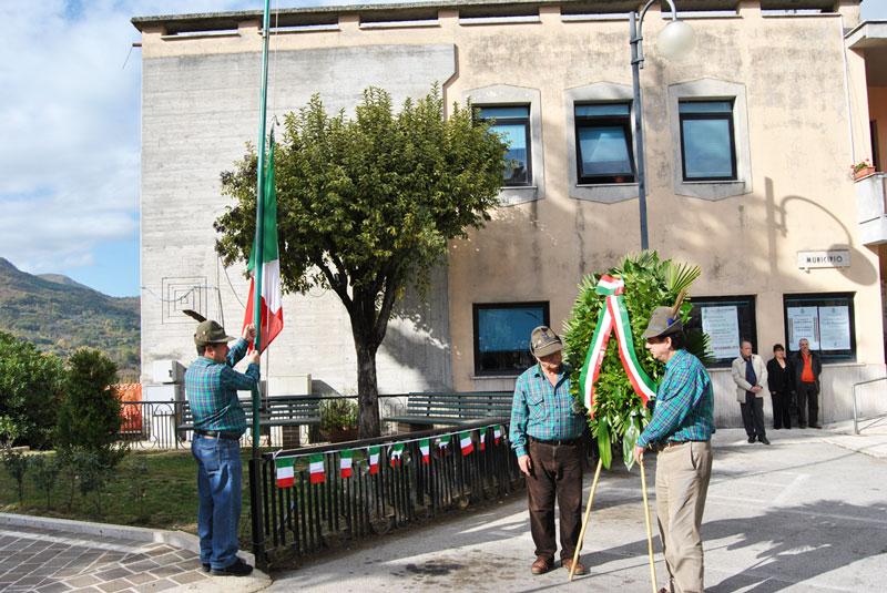 Colli a Volturno: due serate all'insegna della Festa Alpina. Il gruppo collese ripropone i festeggiamenti tradizionali.