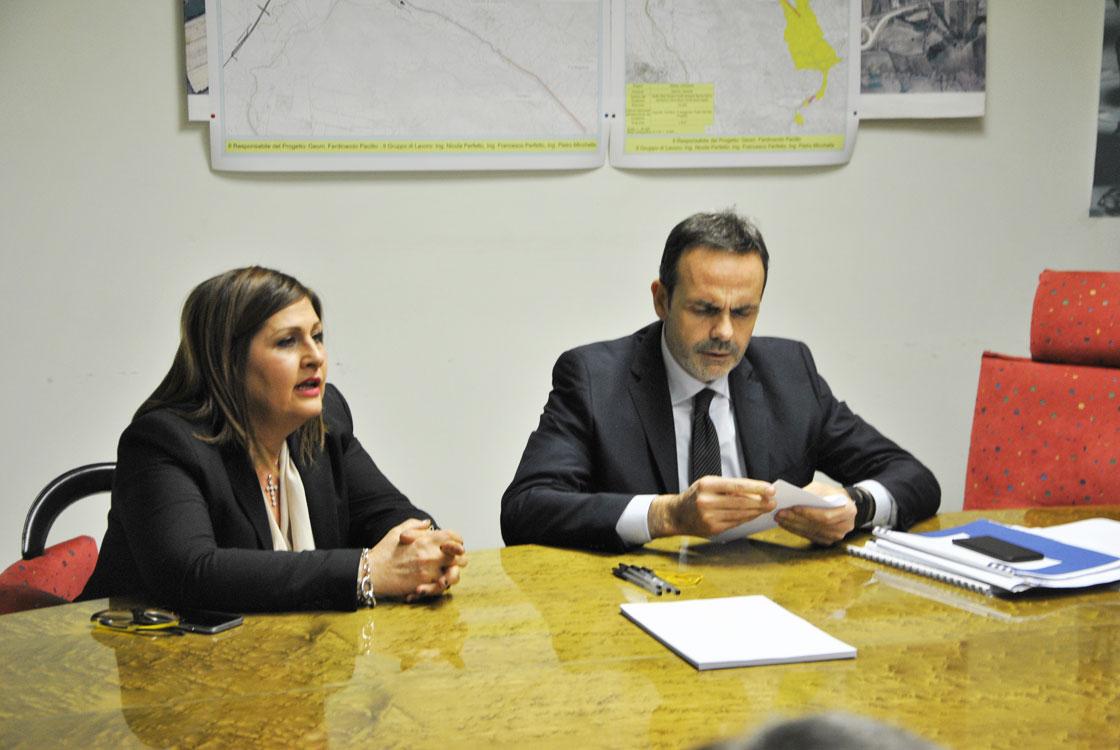 """Pozzilli: """"Patto per il Molise"""", il 17 ottobre gli Stati Generali della Regione Molise a confronto con i sindaci. Si discuterà di viabilità."""