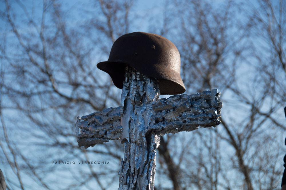 """Filignano: al Combat Road due giorni di """"Memorial Day"""", in ricordo della battaglia di Monte Pantano."""