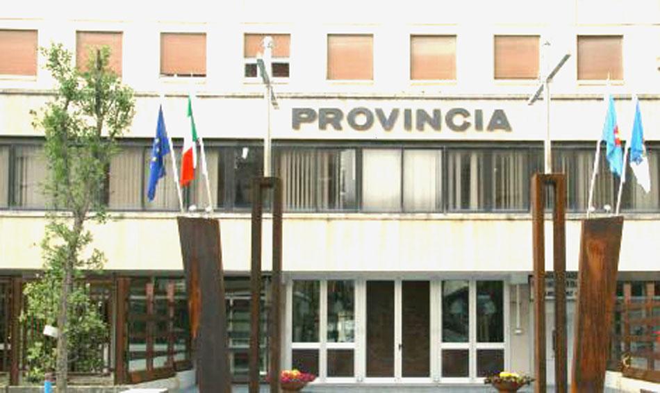"""Isernia: Coia convoca il Consiglio Provinciale. All'ordine del giorno la gestione dell'Osservatorio Astronomico """"Leopoldo del Re""""."""