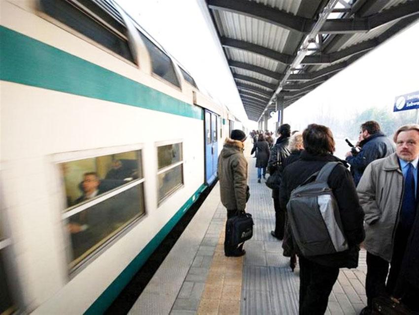 Accordo per rilancio settore ferroviario in Molise, la CGIL esulta.