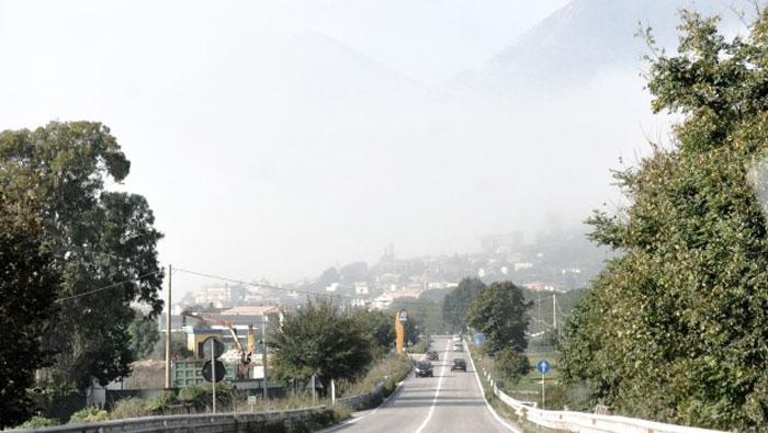 """Inquinamento Piana di Venafro, interviene Valerio Fontana. """"Il governo Toma sta riducendo i controlli ambientali""""."""