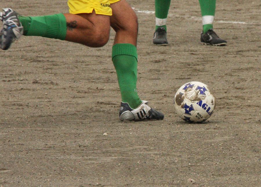 Sport: risultati e classifica prima categoria girone A dopo la 24esima giornata di campionato.