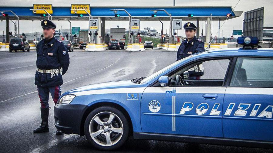 Isernia: attività anticrimine della Polizia di Stato in aumento i controlli sul territorio. Cinque le misure di prevenzione adottate.
