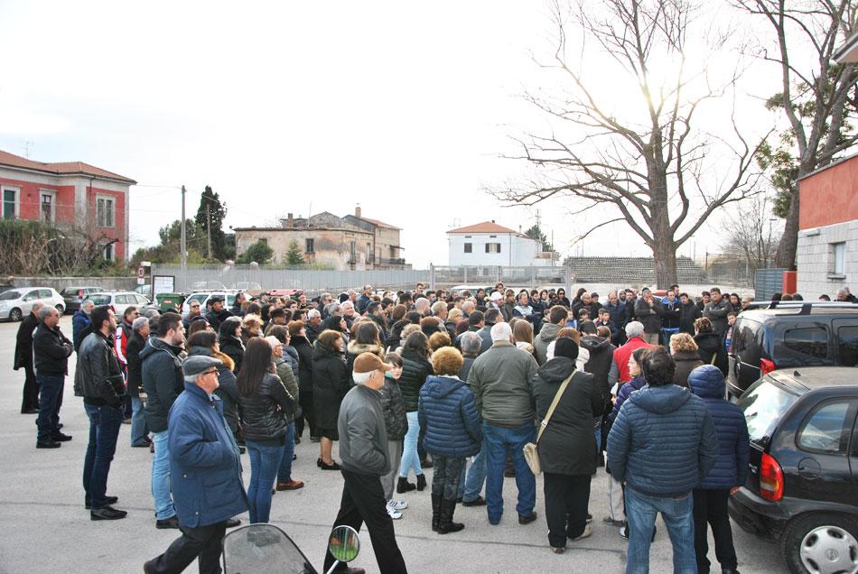"""Roccaravindola: """"I Cittadini per la Salute"""" si organizzano a breve una nuova riunione collettiva. Intanto si preparano i banchetti per la raccolta firme."""