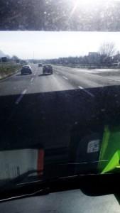 Amministratori in viaggio verso Salerno
