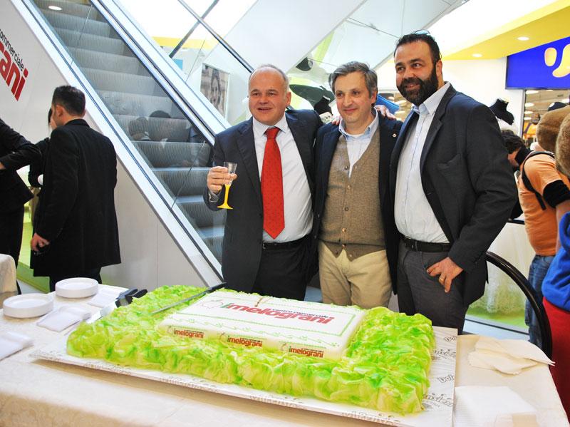 Montaquila: lutto nel mondo dell'imprenditoria molisana, si è spento l'amico Gianni Cimorelli.