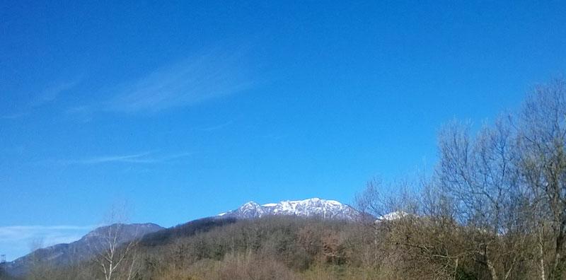 Monte Marrone: l'intervento in dettaglio del soccorso Alpino agli escursionisti laziali. Nulla da fare per il 35enne.