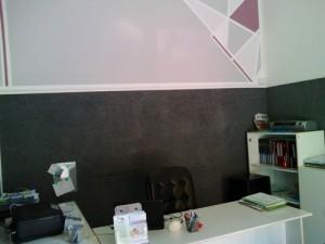Ufficio centro servizi interno
