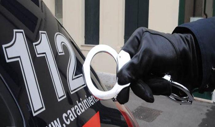 Isernia: Furto e rapina, i Carabinieri del Nucleo Investigativo eseguono due ordini di carcerazione.
