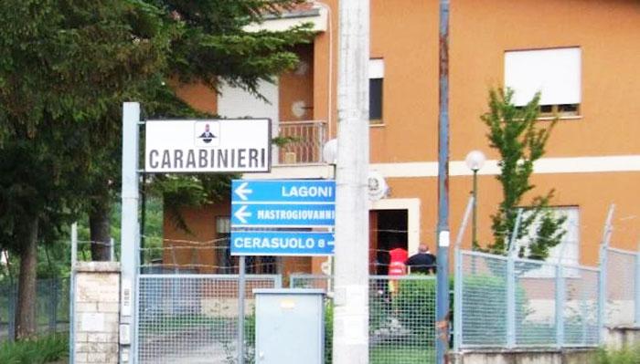 Pozzilli: giovane casertano beccato con dosi di cocaina. Continua l'operato dei Carabinieri contro lo spaccio di droga.
