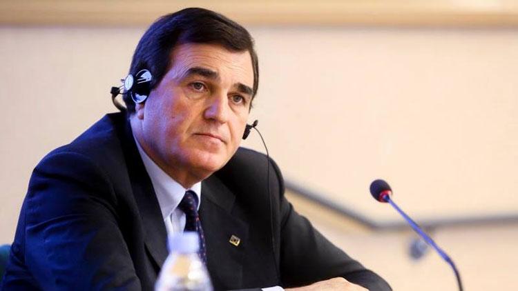 Provincia di Campobasso, Roberti nuovo presidente. Le congratulazioni dell'Europarlamentare Aldo Patriciello.