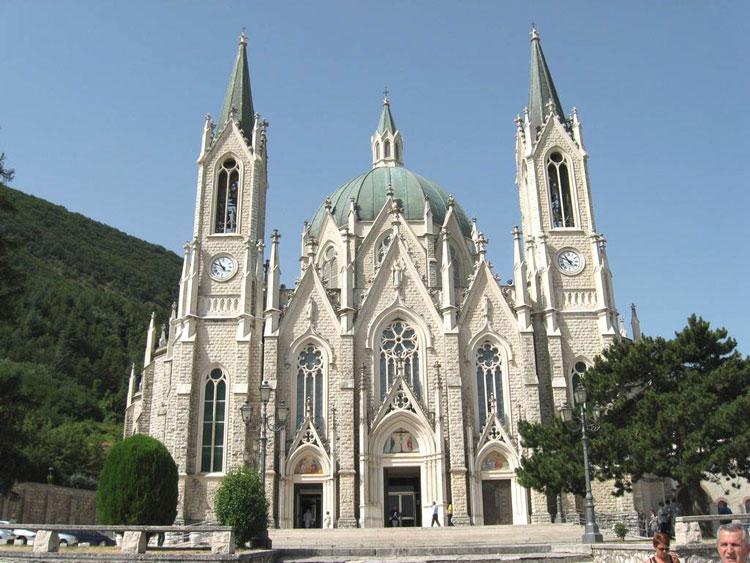 Pro Loco molisane in festa il prossimo 12 maggio presso il Santuario di Castelpetroso.