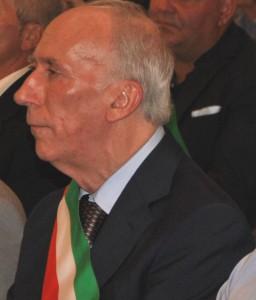 Luigi Paolone sindaco Sesto Campano (Is)