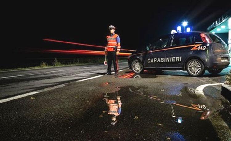 """Isernia: """"Estate sicura"""", continuano i controlli dei Carabinieri in tutto il territorio della Provincia."""