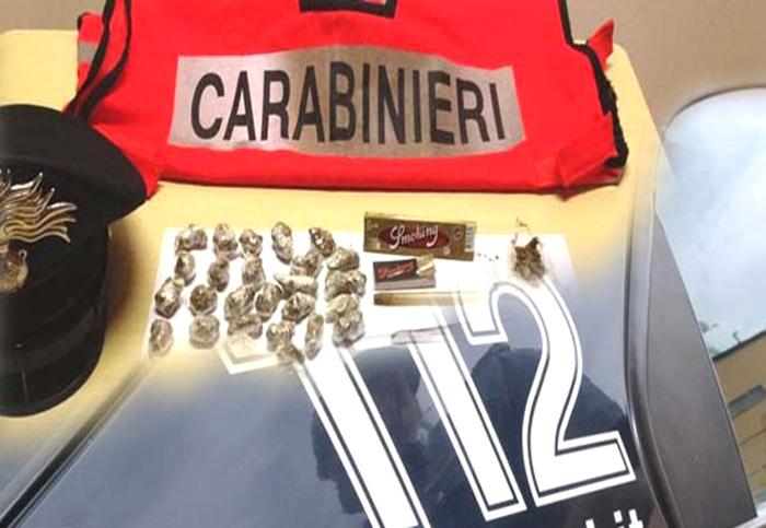 Isernia: Servizio straordinario di controllo del territorio, i Carabinieri eseguono controlli, denunce e sequestri.