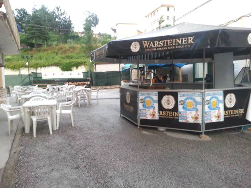 Colli a Volturno: è tutto pronto per l'edizione 2019 del Beer Fest. Il Dollaro sfoggia tre serate da paura.