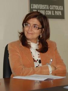 Licia Iacoviello
