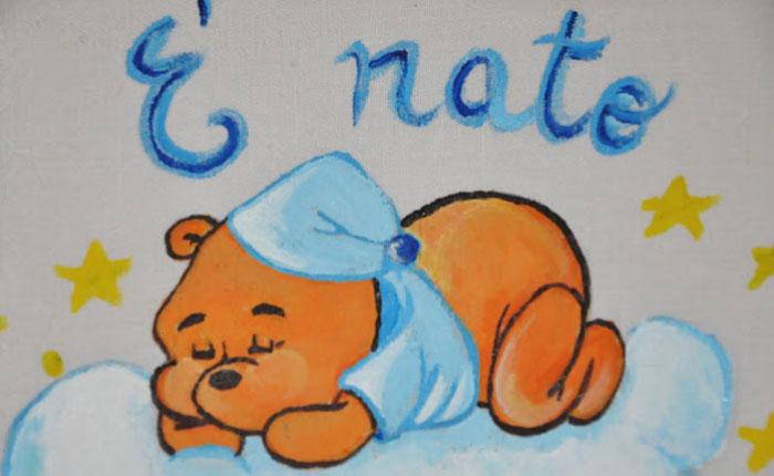 L'Angolo degli Auguri: festeggiamo quest'oggi la nascita del piccolo Giuseppe Simeone …auguri a Papà Angelo e mamma Rosina!!!!