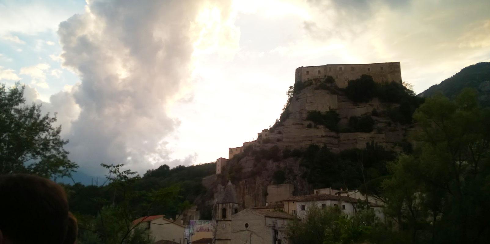 Cerro al Volturno: un paese in festa in onore di Sant'Emidio Vescovo e Martire. Presenze record in paese.
