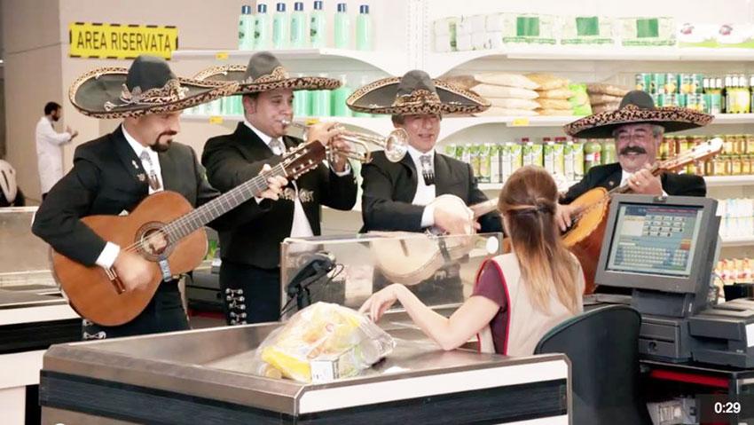 Filignano : alla Tiana il concerto dei Mariachi Romatitlan. Musica tipica messicana protagonista.