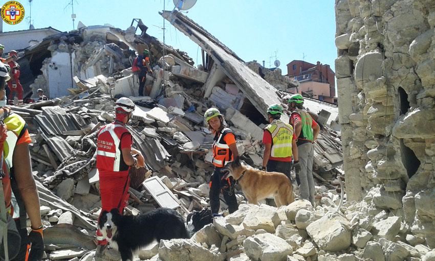 Terremoto centro Italia, a due anni dall'evento per i geologi la prevenzione è ancora una chimera.