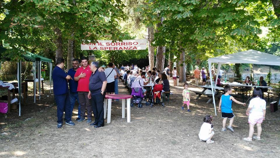 """Cerro al Volturno: la """"Squadra del Cuore"""" festeggia con i propri associati. Previsto il pranzo sociale alle Sorgenti del Volturno."""