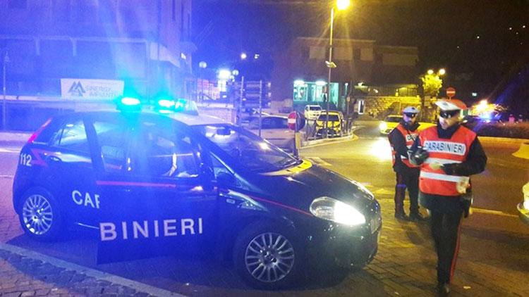 Afragola: rinvenuta in città Lancia Lybra rubata ad Isernia. Si sospetta che l'auto sia stata utilizzata per alcuni colpi messi a segno in città.