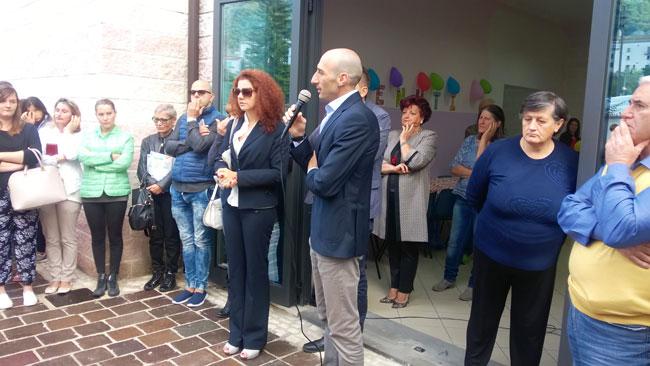 """Rocchetta a Volturno: Progetto """"Scuole Sicure"""" dal Miur arrivano 730mila euro. Serviranno al miglioramento sismico dell'istituto di Piazza San Domenico."""