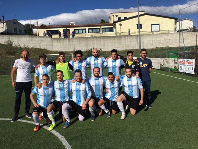 Futsal Acquaviva