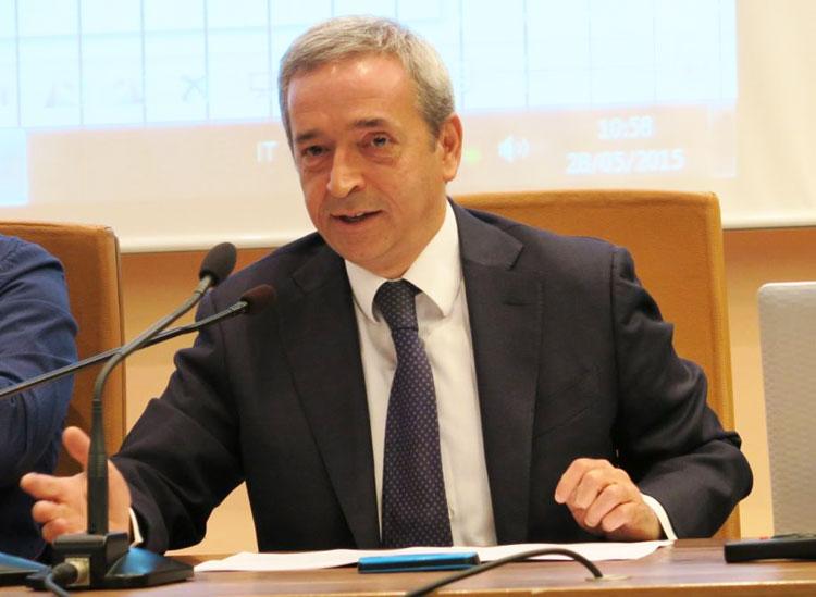 Ulivo 2.0: il senatore Roberto Ruta lancia la lista dei 100 nominativi per le candidature alle regionali