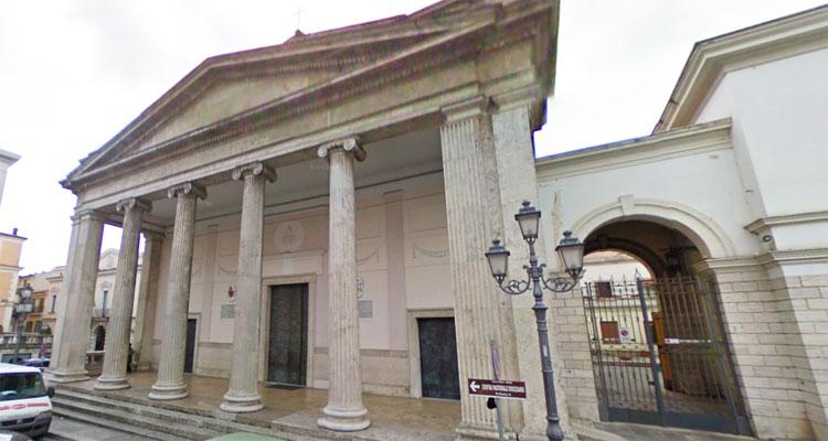 Isernia: a 50 anni dalla Musicam Sacram. La diocesi di Isernia-Venafro promuove un interessante appuntamento culturale.