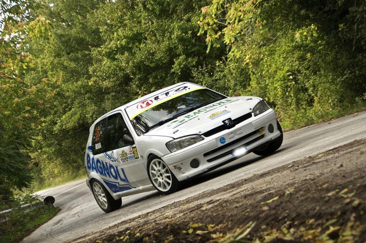 """New Matese Motor Sport, archiviato il successo del Minislalom """"Città dei Vini"""" si lavora al Rally del Matese."""