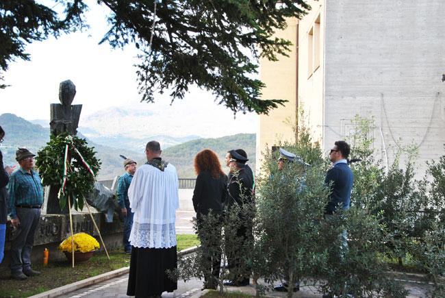 Celebrazioni del quattro novembre diversi gli eventi previsti nella provincia di Isernia. Importanti manifestazioni a Frosolone e Colli a Volturno.