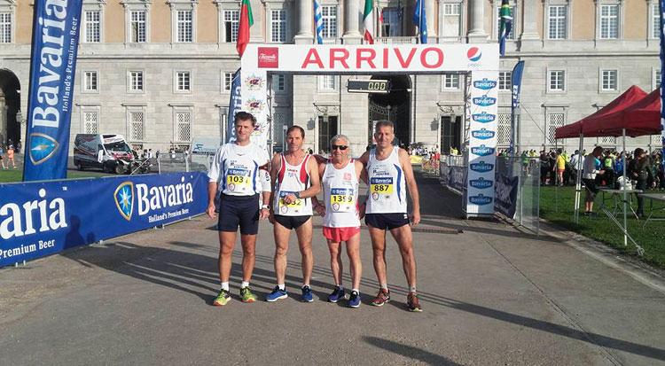 Atletica leggera: i risultati degli atleti molisani in gara nel fine settimana. Grandi prove nella mezza maratona di Caserta.