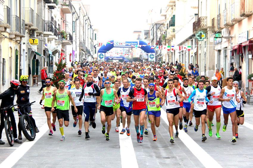 Atletica leggera: il 25 aprile torna a Termoli la corsa del Cuore.