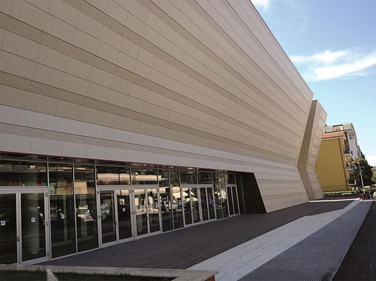 Isernia: è tutto pronto per il Concerto di Pasqua. L'evento si svolgerà il 24 aprile all'interno dell'Auditorium Unita' d'Italia.