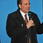 Emilio Incollingo - sindaco di Colli a Volturno (Is)