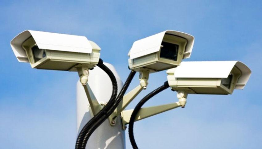 Video sorveglianza, in arrivo due milioni di euro per il Molise