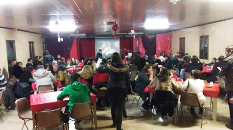 Colli a Volturno: Forza Giovane apre il periodo natalizio. Numerosi gli eventi in programma. Si parte con la tombolata alimentare di domenica 9 dicembre.