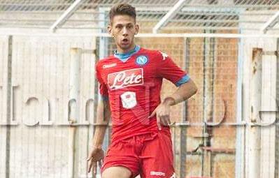 Un isernino alla corte di Sarri. Marco Milanese convocato in prima squadra. Questa sera siederà in panchina per Napoli – Spezia di Coppa Italia.