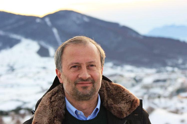 Il presidente nazionale FISI Flavio Roda a Capracotta il prossimo 5 settembre. Il sindaco Paglione: «È il momento giusto per rilanciare la nostra stazione sciistica, gli ingredienti ci sono tutti».