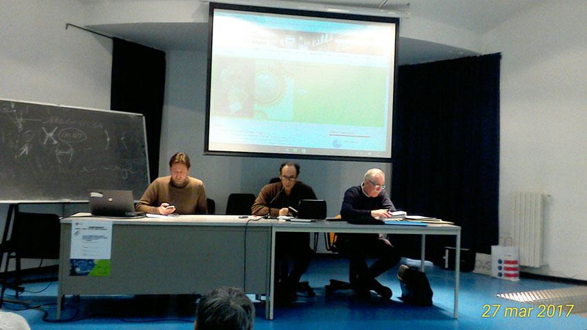 Legge sull'editoria, passa la proposta di Delibera a firma dei consiglieri dell'Odg Antonio Lupo e Domenico Bertoni.