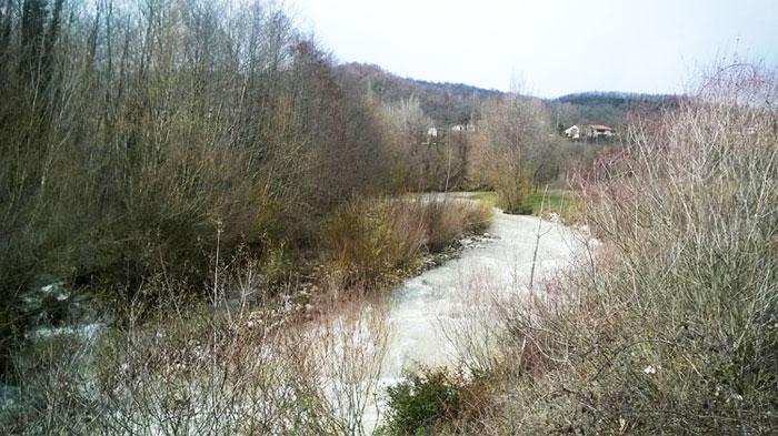 """Centrale idroelettrica anche il Consiglio comunale di Colli dice no. L'Amministrazione Incollingo a tutela dell'Ambiente approva il """"Contratto di Fiume""""."""