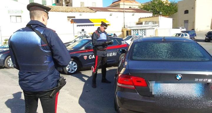 Isernia: Furto e truffa, due pregiudicati nella rete dei Carabinieri.  Uno dei due è di Isernia.
