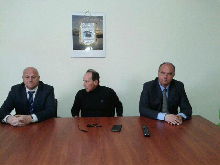 Informazione: dal 2 maggio riprenderanno le trasmissioni di Tvi Molise. Il direttore di testata è Pino Saluppo.