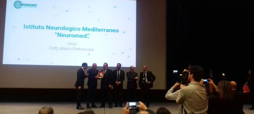 Assemblea interregionale della Confesercenti Campania-Molise, Graziano D'Agostino nominato direttore generale dei Servizi.