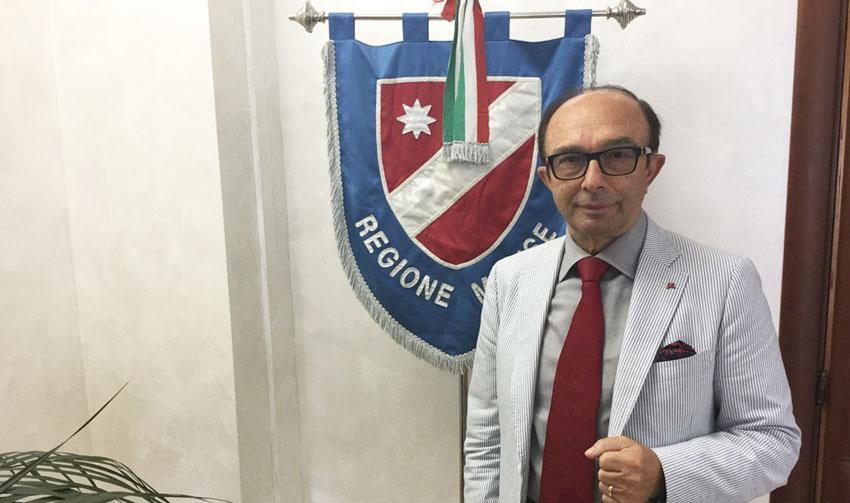 Venafro: tutela e qualità dell'aria della Piana, Vincenzo Cotugno presenta ordine del giorno in Consiglio regionale.