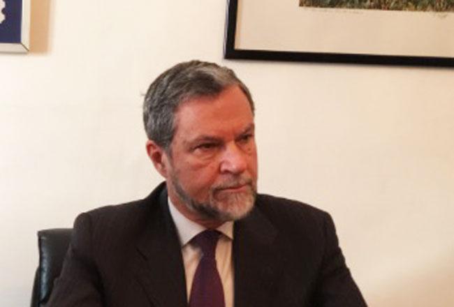 """Isernia: il Prefetto Guida ha riunito il comitato provinciale per l'Ordine e la sicurezza dopo il report del """"Sole 24 Ore"""" sulla criminalità 2017."""